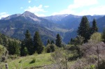 Nialla-Kamaria ridge from Dhrosella springEpiniana