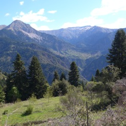 Niala ridge from Epiniana