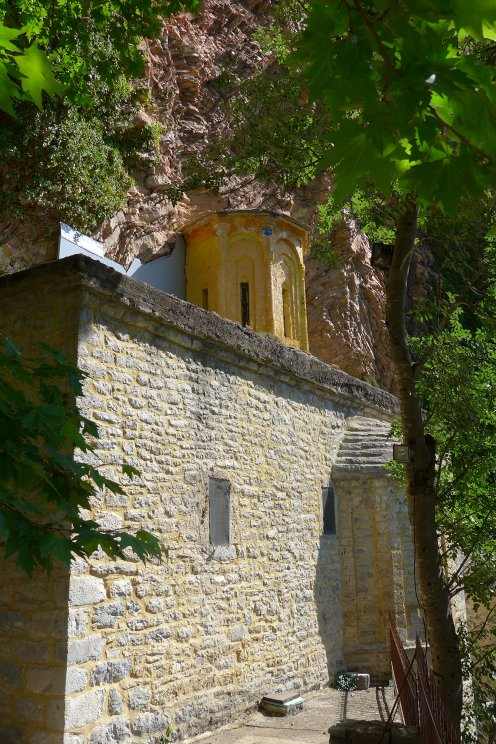 Stana monastery