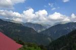 The eastern Agrafa ridge fromEpiniana
